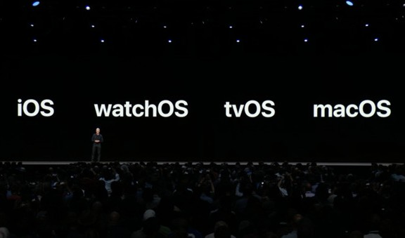 Apple Releases Fifth Beta Of iOS 12, macOS 10.14, watchOS 5, And tvOS 12 To Developers