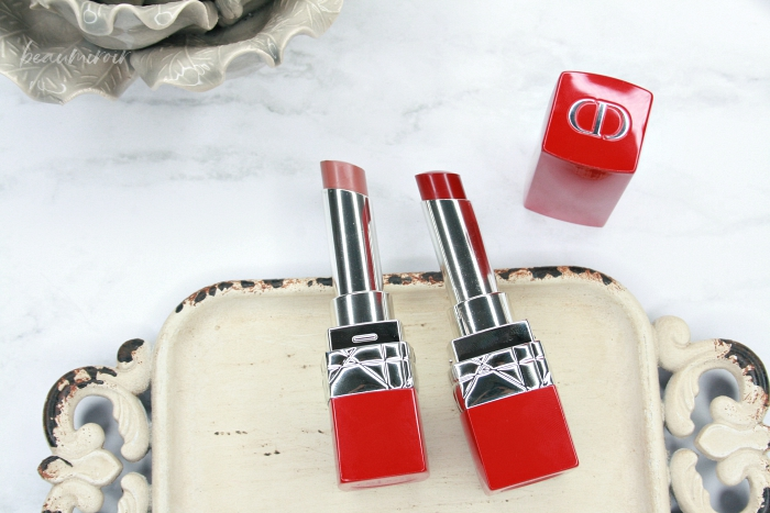 luxury high end french beauty makeup lipstick