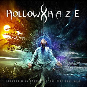 Hollow Haze Between Wild Landscapes And Deep Blue Seas Frontiers Records July 12, 2019