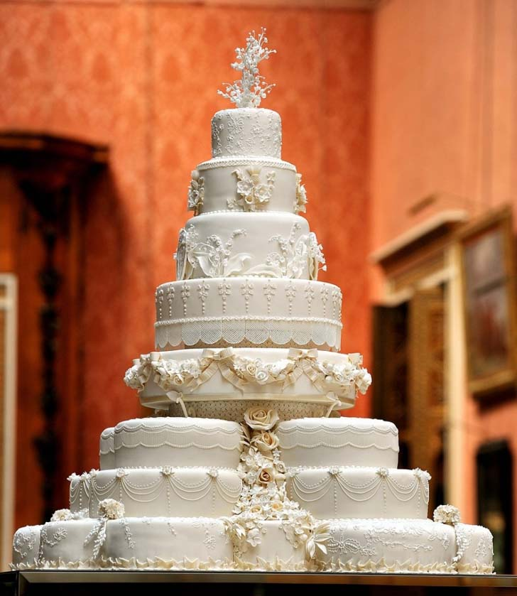 Wedding Cake Prices 27 Fabulous Big Wedding Cakes Big