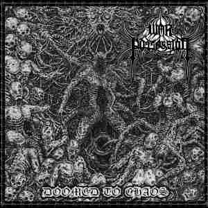 War Possession - Doomed To Chaos