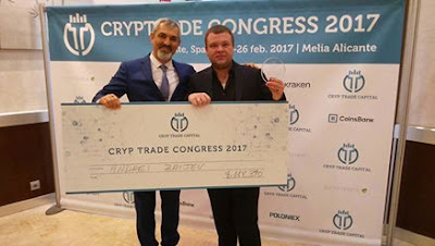 Event Kongress Cryp Trade