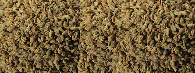 Ajwain (Carom seeds) reduces Gas and Flatulence