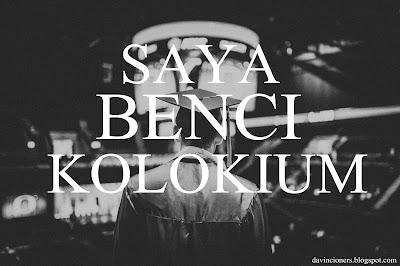 Reyhan Ismail, Kolokium, Universitas Muslim Indonesia, Arsitektur