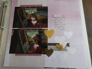 CTMH Scrapbook Kit