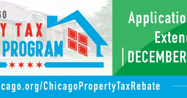 Property Tax Help In Chicago