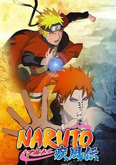 Naruto Shippuden - 7ª Temporada Desenhos Torrent Download capa