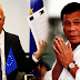 Sainyo nalang yan! Duterte no longer accept new EU grants