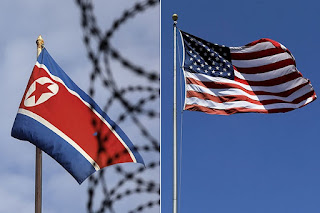 Korea Utara - Amerika Serikat