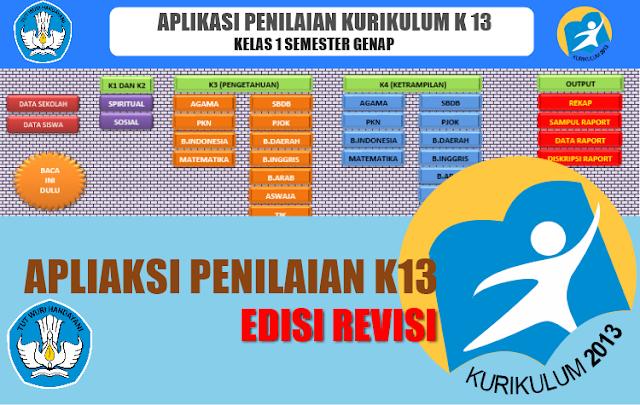 Hasil gambar untuk aplikasi penilaian k13