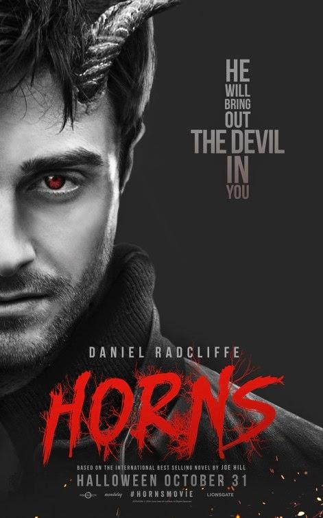 Horns - HD 720P - Legendado