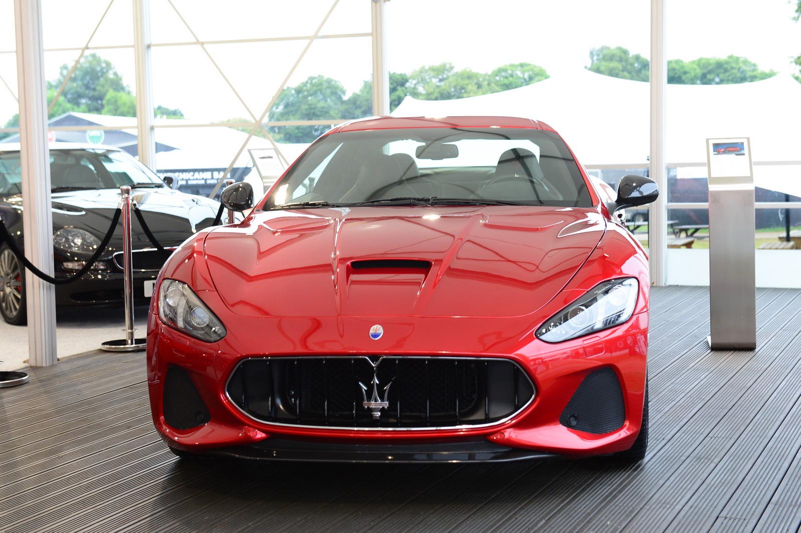 GranTurismo never dies: arriva il MY18 Maserati-MY18-03