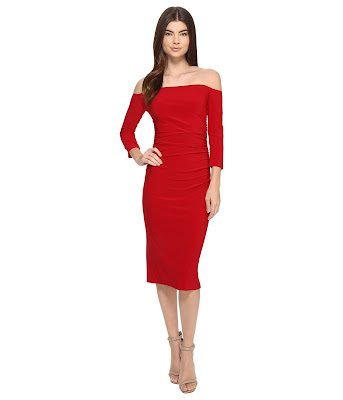 propuestas de Vestidos Rojos Cortos