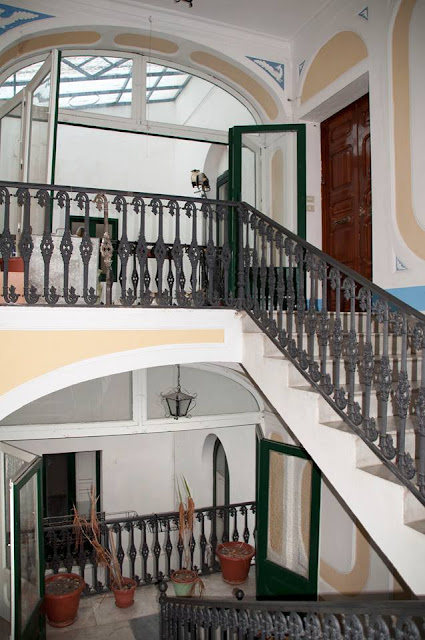 Agnello palace: a historical baronial residence of Siculiana