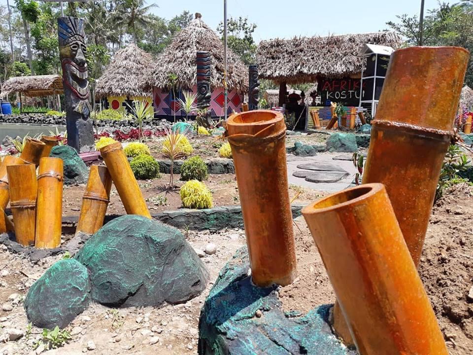 Kampung Wisata di Indonesia