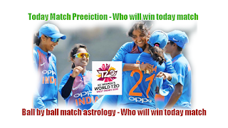 Today Prediction India Womens vs Ireland Womens Womens World Cup T20 Match