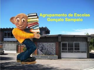 Site BEGSAMPAIO
