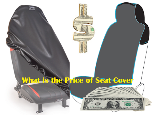 What is the price of car Seat Cover?