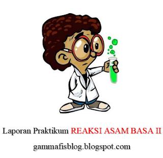 Reaksi Asam Basa 2
