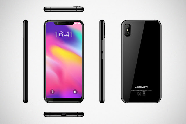 lphone x lookalikes Blackview A30