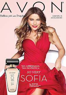 Catalogo Avon campaña 15 2016 | moda y maquillaje
