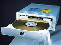 Pengertian Dan Fungsi CD Room Dan DVD Room