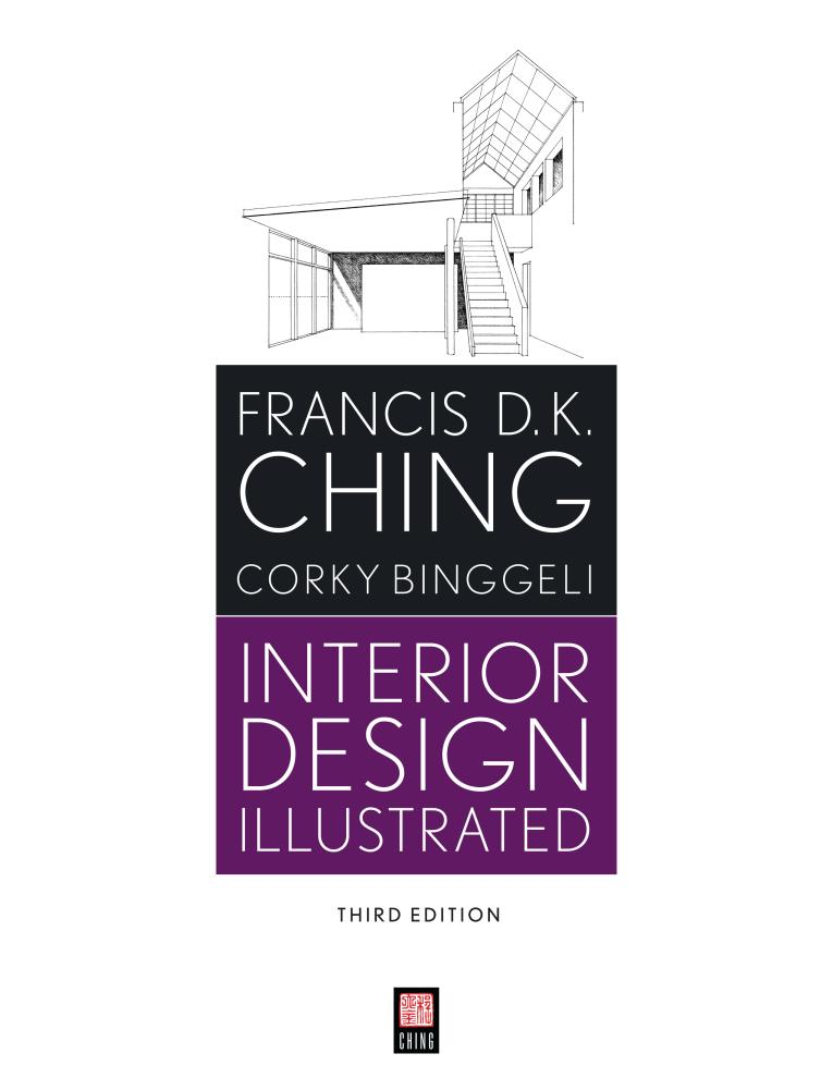 Interior Design Illustrated Pdf Free Download