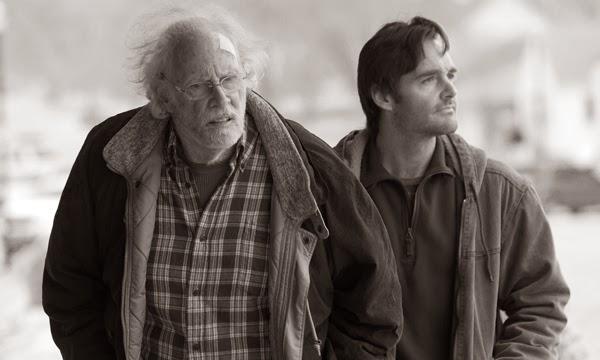 """Nebraska"" (Alexander Payne, 2013)"
