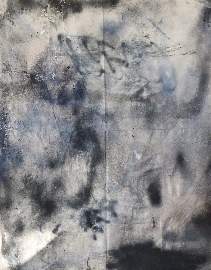 Abstracts by Joseph Grahame from UK.