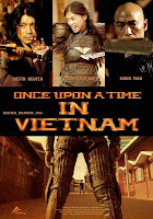 Once Upon a Time in Vietnam (2013) online y gratis