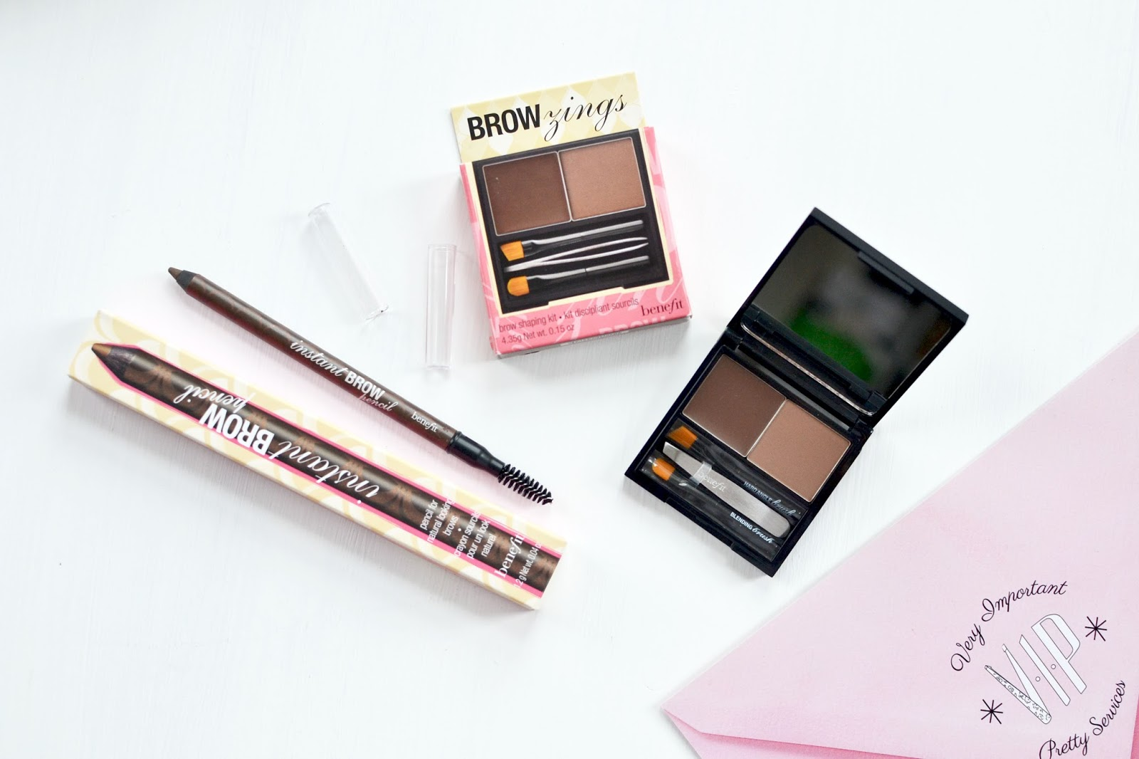 brow zings, benefit brow zings, benefit instant brow pencil