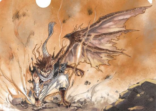 Fairy Tail: Dragon Cry Film