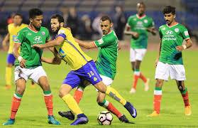 مشاهدة مباراة النصر والاتفاق بث مباشر الدوري السعودي | اليوم 11/11/2018 | Al-Ettifaq vs Al-Nassr Live
