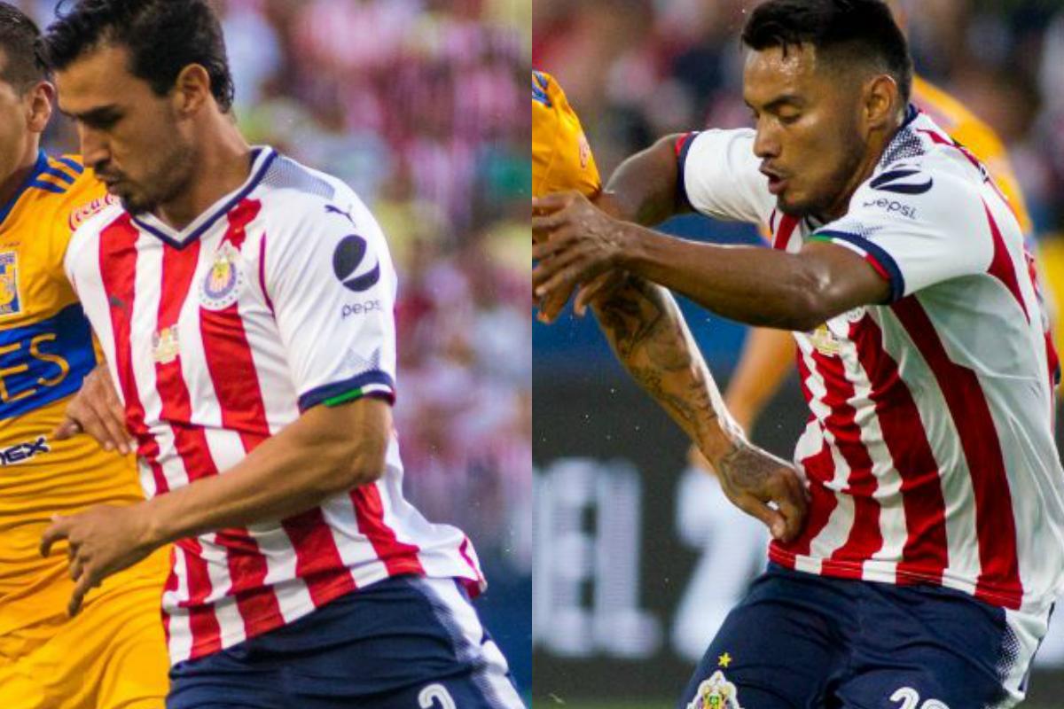 La final del Campeón de Campeones ante Tigres le cuesta cara al Rebaño.