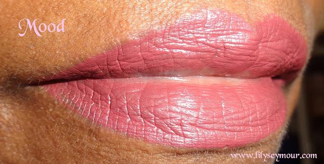 Dose of Colors Mood Liquid Lipstick