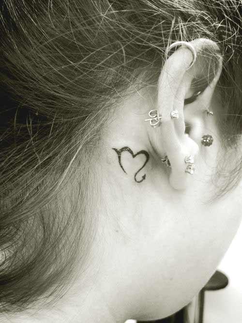 scorpio tattoos for females