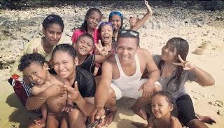 Daftar 3 Obyek Wisata Pantai Populer Di Papua