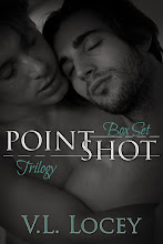 Point Shot Trilogy Box Set