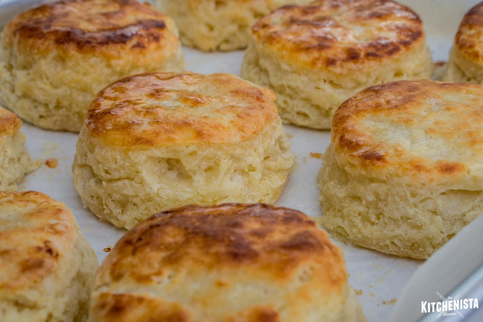 How To Make Better Buttermilk Biscuits The Kitchenista Diaries
