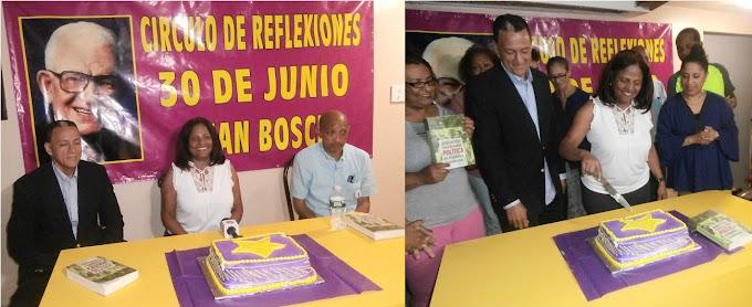 Lanzan en NY Círculo de  Reflexiones para rescatar y mantener legado de Juan Bosch