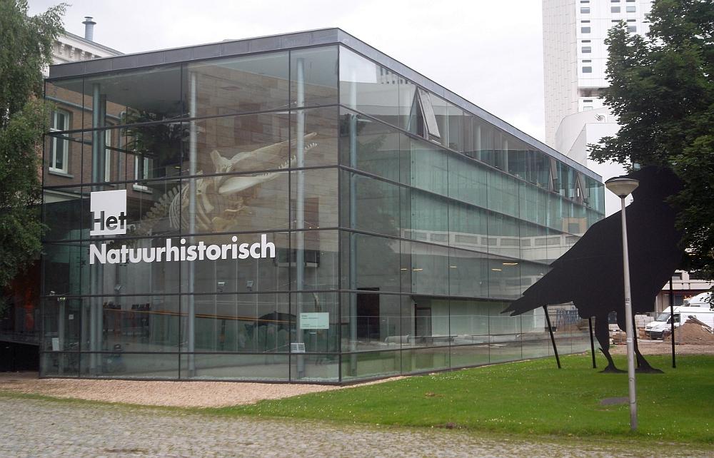 Natural History Museum Rotterdam