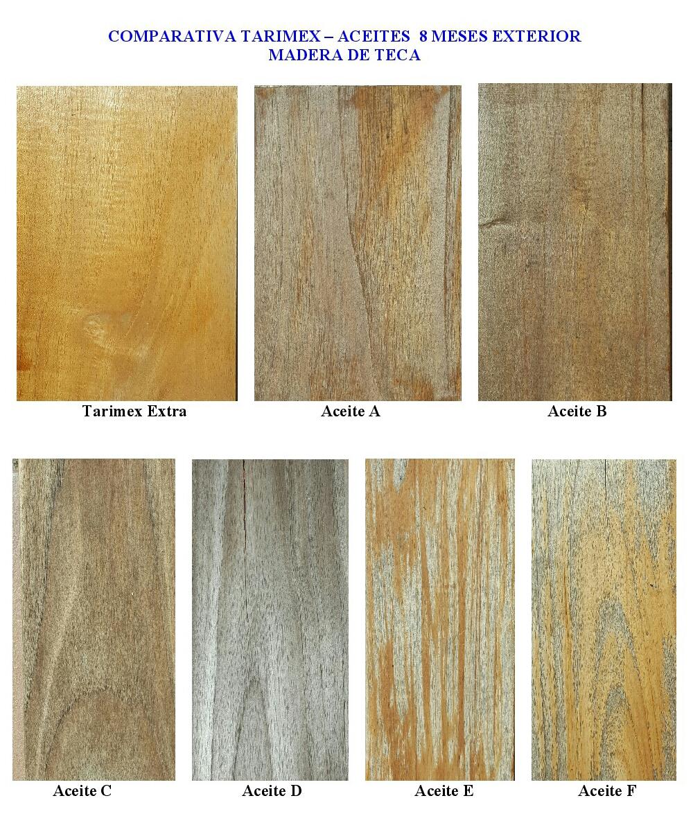 Parquets el drago tarima de exterior en madera la mejor - La mejor madera para exterior ...