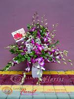 buket bunga, rangkaian bunga meja, bunga ulang tahun, bunga ucapan selamat, rangkaian bunga anggrek, toko karangan bunga, toko bunga jakarta, toko bunga