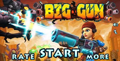 Download Game Android Gratis Big Gun apk