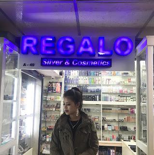 Miss Mizoram Rody H Vanlalhriatpuii Thlalak (Instagram Pictures of Miss Mizoram Rody)