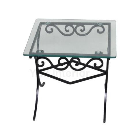 Wrought Iron End Tables in Port Harcourt, Nigeria