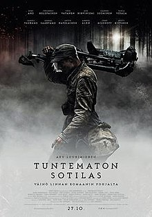 Download Film The Unknown Soldier (2017) Subtitle Indonesia Full Movie