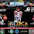 Zeca Bota Bom, Banda Mistura Musical e Forrozão Sonho de Amar neste domingo (04) no Del Clube