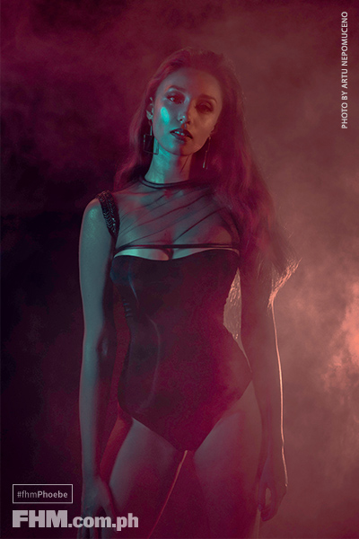 Phoebe Walker FHM April 2017 Download