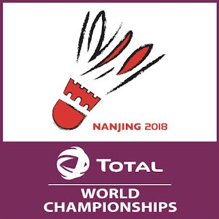 Hasil Total BWF World Championships 2018